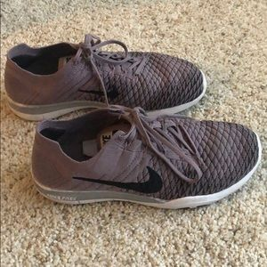 Nike Sneakers Gym Shoes